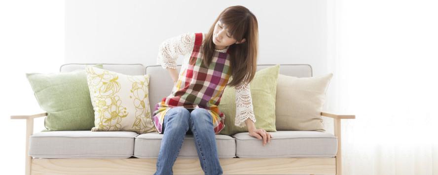 座骨神経痛が起こる原因
